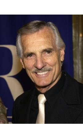 Dennis Weaver Profile Photo