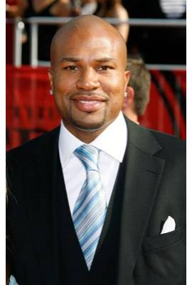 Derek Fisher Profile Photo