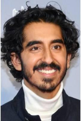 Dev Patel Profile Photo