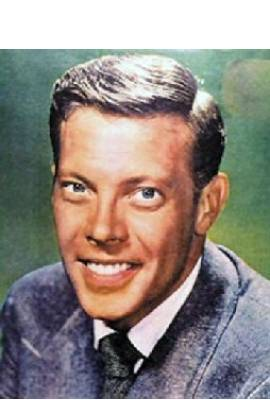 Dick Haymes Profile Photo