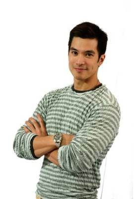 Diether Ocampo Profile Photo