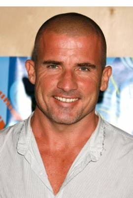 Dominic Purcell Profile Photo