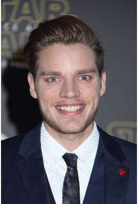 Dominic Sherwood Profile Photo