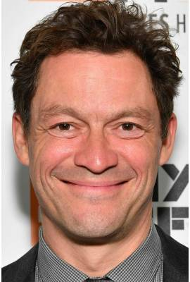 Dominic West Profile Photo