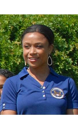 Dominique Dawes Profile Photo