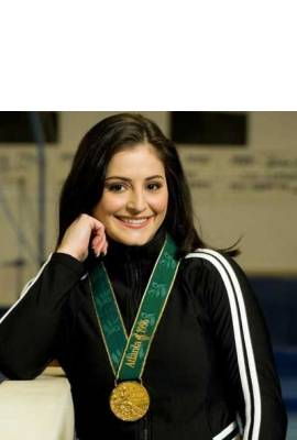 Dominique Moceanu Profile Photo