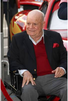 Don Rickles Profile Photo