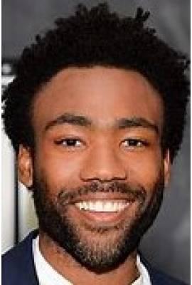 Donald Glover Profile Photo