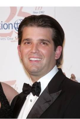 Donald Trump, Jr. Profile Photo