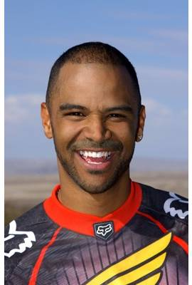 Dondre Whitfield Profile Photo