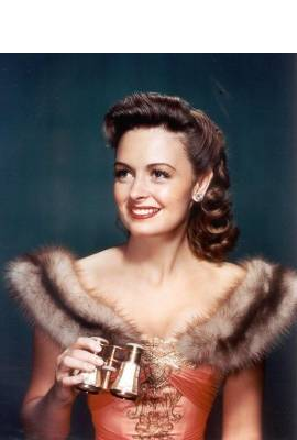 Donna Reed Profile Photo