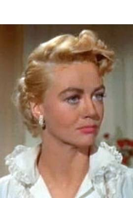 Dorothy Malone Profile Photo