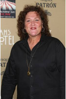 Dot Marie Jones Profile Photo