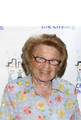 Dr. Ruth  Profile Photo