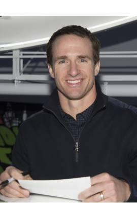 Drew Brees Profile Photo
