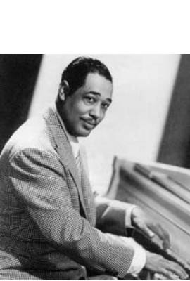 Duke Ellington Profile Photo
