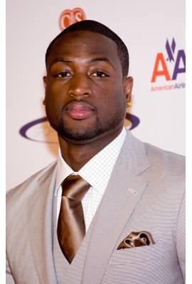 Dwyane Wade Profile Photo