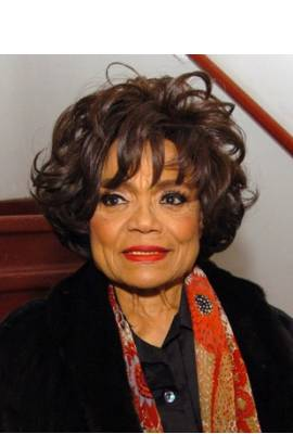 Eartha Kitt Profile Photo