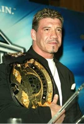 Eddie Guerrero Profile Photo