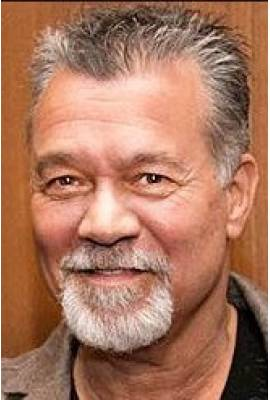 Eddie Van Halen Profile Photo