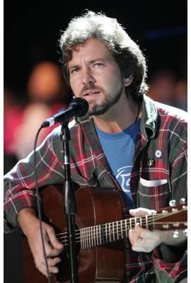 Eddie Vedder Profile Photo