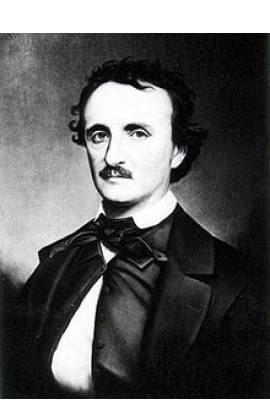 Edgar Allan Poe Profile Photo