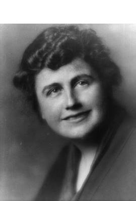 Edith Bolling Galt Wilson Profile Photo