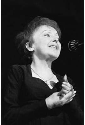 Edith Piaf Profile Photo