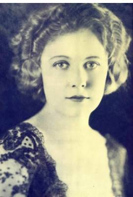 Edna Purviance Profile Photo