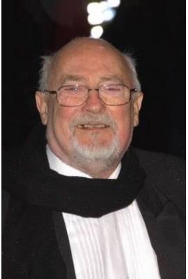 Edward Woodward Profile Photo
