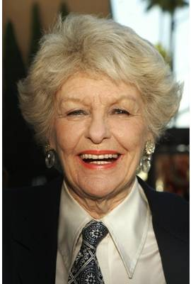 Elaine Stritch Profile Photo