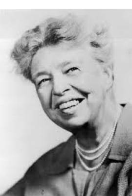 Eleanor Roosevelt Profile Photo