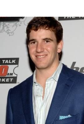 Eli Manning Profile Photo