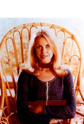 Elizabeth Montgomery Profile Photo