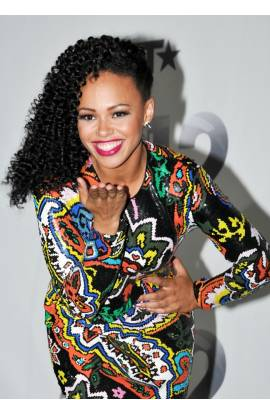 Elle Varner Profile Photo