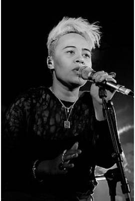 Emeli Sande Profile Photo