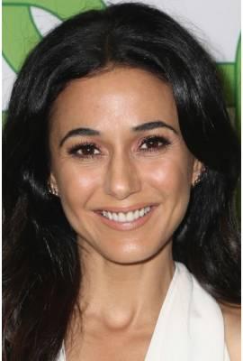 Emmanuelle Chriqui Profile Photo