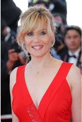 Emmanuelle Seigner Profile Photo