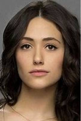 Emmy Rossum Profile Photo