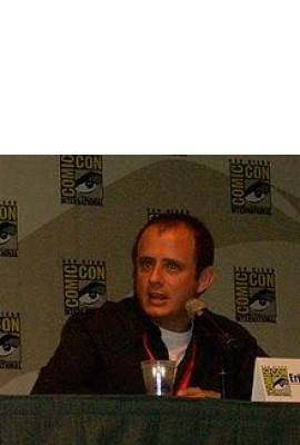 Eric Kripke Profile Photo