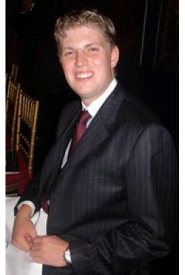 Eric Trump Profile Photo