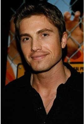 Eric Winter Profile Photo