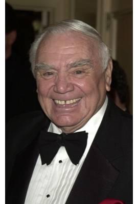 Ernest Borgnine Profile Photo