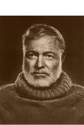 Ernest Hemingway Profile Photo