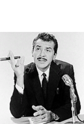 Ernie Kovacs Profile Photo