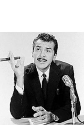 Ernie Kovacs Profile Photo