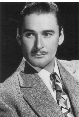 Errol Flynn Profile Photo