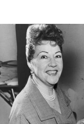 Ethel Merman Profile Photo