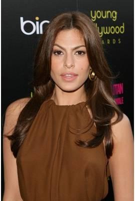 Eva Mendes Profile Photo