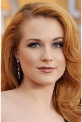 Evan Rachel Wood Profile Photo